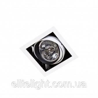 Точечный светильник Italux ARLO WH DL-721APLUSDL-721HD-AR111/WL