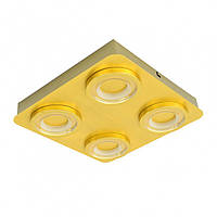 Точечный светильник Italux MB14187-04A BB AURORE