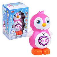Пинвин интерактивная игрушка 7498