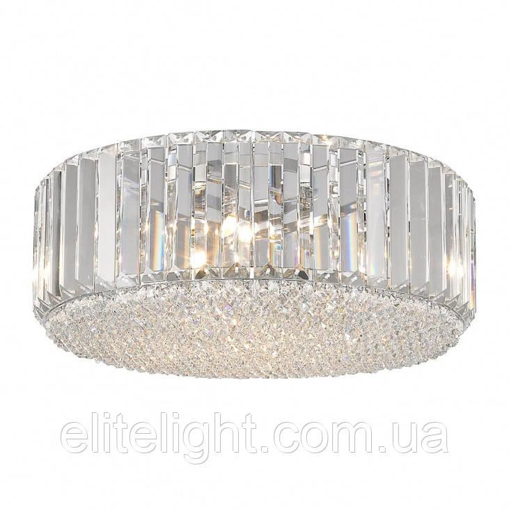 Потолочный светильник Italux BRADLEY C0360-05B-F4AC