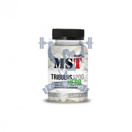 MST Sport Nutrition Tribulus 1200 HERB (активатор Тестостерона ...
