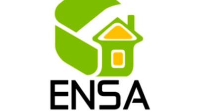 Панельные обогреватели ENSA