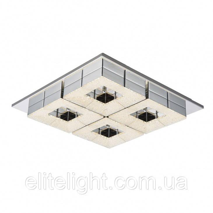 Потолочный светильник Italux CLARISE MX15081-4B-48W