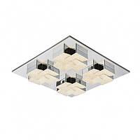 Потолочный светильник Italux CLARISE MX15083-4B-56W