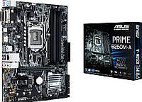 Материнская плата ASUS Prime B250M-A