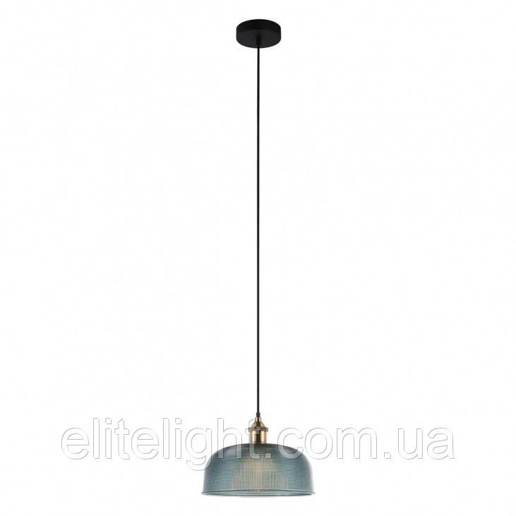 Подвесной светильник Italux DAVIDE MDM-2916/1 BL