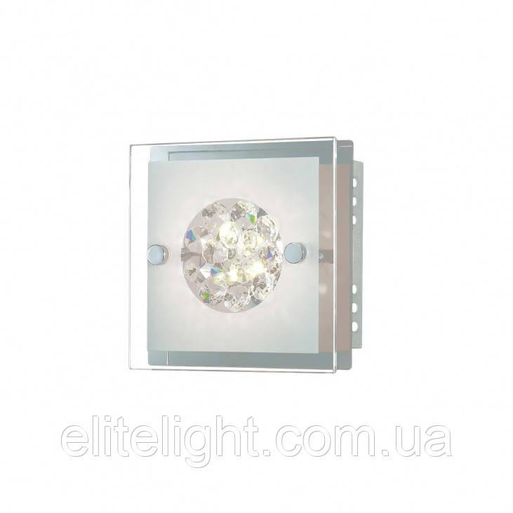 Настенно-потолочный светильник Italux W29541-1A DECLAN