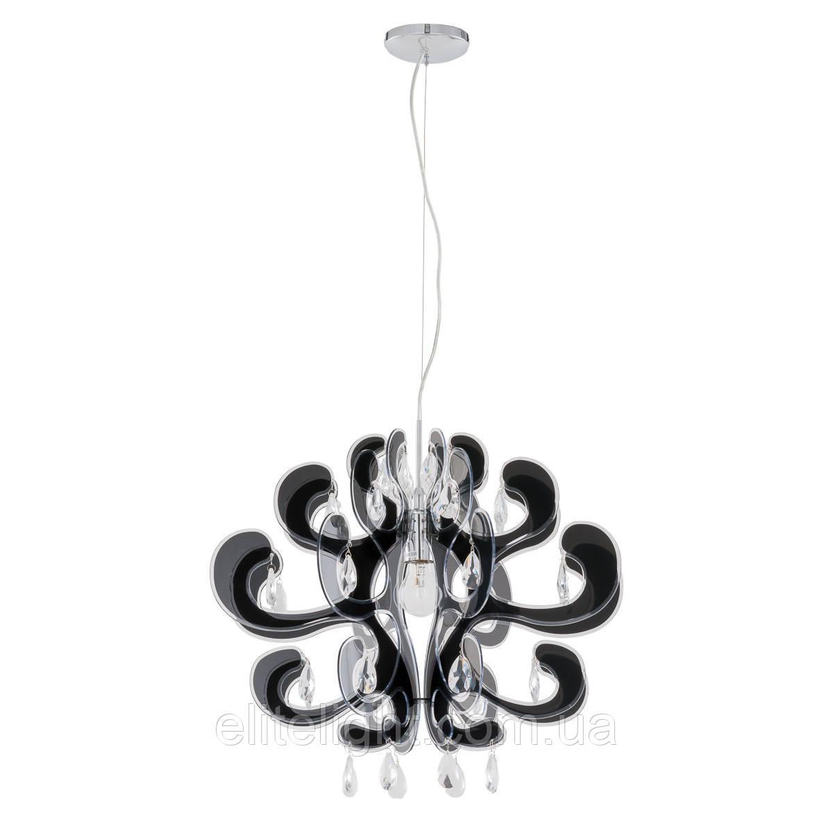 Подвесной светильник Italux Emporio V2305-BL