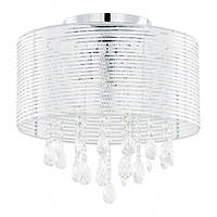 Потолочный светильник Italux Fella MXM2130/3 SL