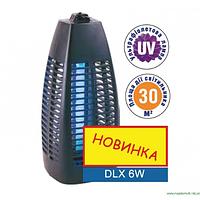 Бытовой уничтожитель насекомых DLX 6W
