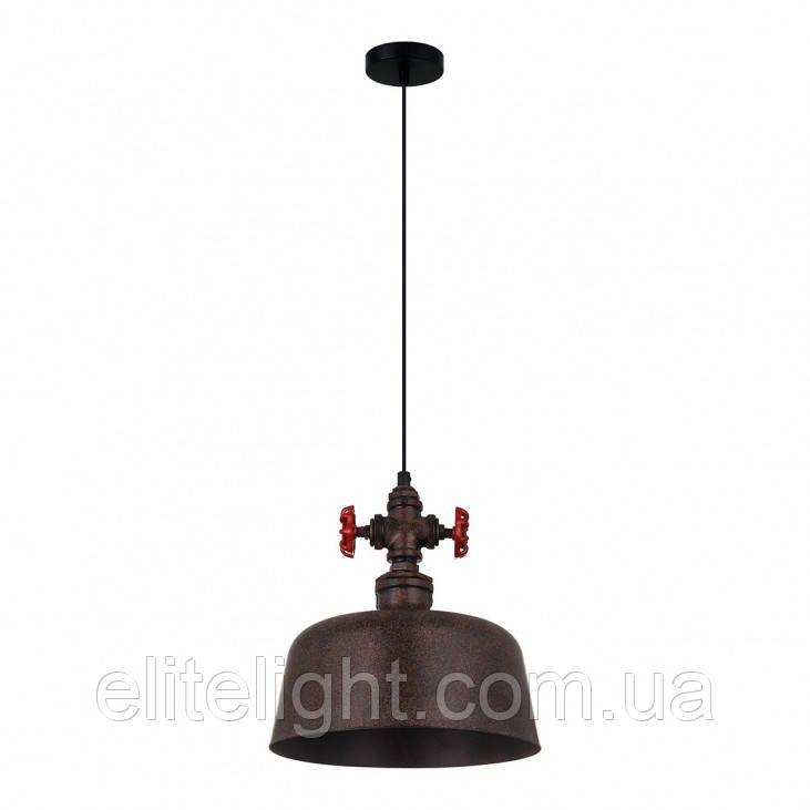 Подвесной светильник Italux GIRO MDM-2784-1 RUST