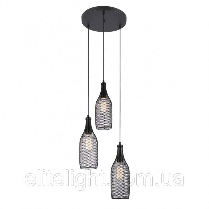 Подвесной светильник Italux MDM-2547/3 JULIENNE
