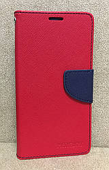 Чехол-книжка Goosperyдля Samsung Galaxy J5 2015 (J500) (Red)