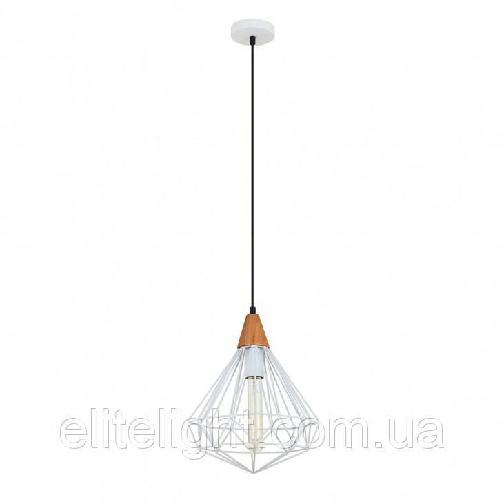 Подвесной светильник Italux MAELLE WHITE MDM-2591/1S WH