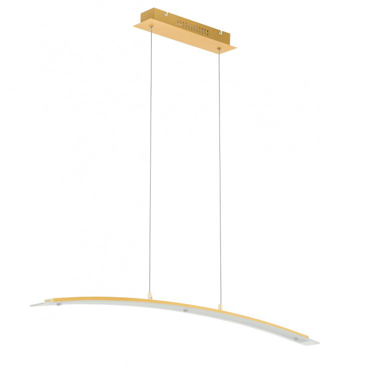 Подвесной светильник Italux ZWD-0018-02H BB MELODIE