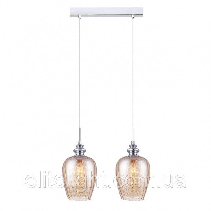 Подвесной светильник Italux MDM2286/2B CR PIRITA