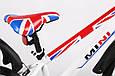 """Детский велосипед Ardis MINI R16"""" (Бело-красный), фото 4"""