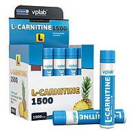 VPLab L-Carnitine 1500 20x25ml