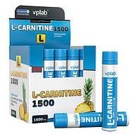 VPLab L-Carnitine 1500 20x25ml