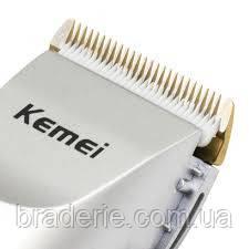 Машинка для стрижки Kemei KM-3902, фото 2