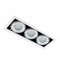 Точечный светильник Italux Vernelle TG0004-3