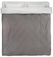Двуспальный комплект постельного белья ( бязь )