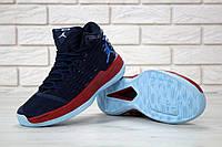 "Мужские кроссовки Nike Air Jordan Melo M13 ""Midnight Navy"""