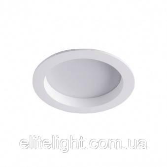 Точечный светильник Italux Ricardo LED TH030340 10W 800LM 3000K S.WH
