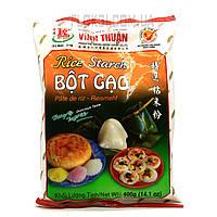 Рисовая мука 400 гр. Вьетнам