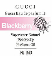 Парфюмерное масло «Gucci Eau de Parfum IIGucci»