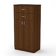 Шкаф Книжный КШ-14 Офисный Компанит