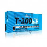 OLIMP T-100 LTD Edition (активатор тестостерона) 120 капсул спортивное питание
