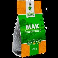 Мак голубой, Natural Green, 100 г