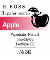 Парфюмерный концентрат для женщин 341 «Hugo Woman Hugo Boss»