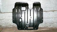 Защита картера двигателя и кпп Dodge Avenger 2007-