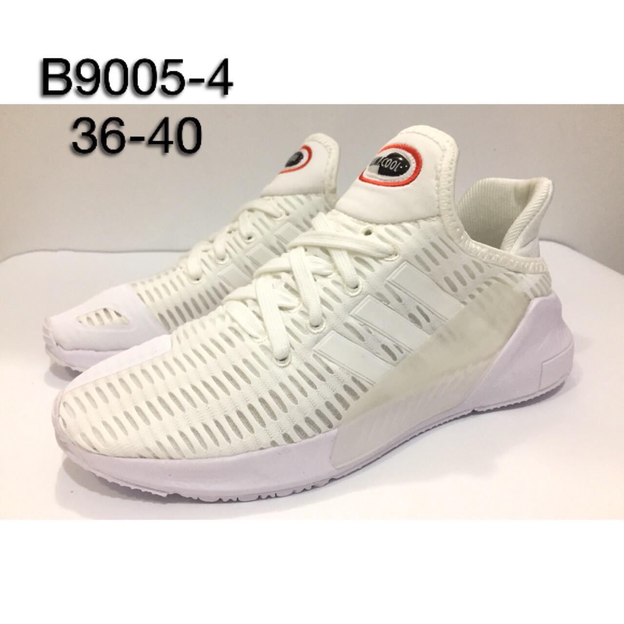 Подростковые кроссовки Adidas Climacool лицензия оптом (36-40)