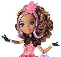 Кукла Сидар Вуд Шляпно-чайная вечеринка (Hat-Tastic Cedar Wood Doll)