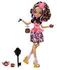 Кукла Сидар Вуд Шляпно-чайная вечеринка (Hat-Tastic Cedar Wood Doll), фото 3