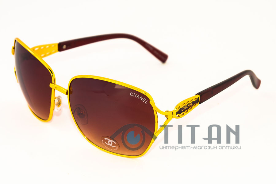 Солнцезащитные очки Chanel Hl114 C1