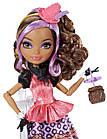 Кукла Сидар Вуд Шляпно-чайная вечеринка (Hat-Tastic Cedar Wood Doll), фото 5