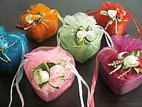 """Подарочное мыло """"Лепестки роз"""" - ароматный подарок!"""
