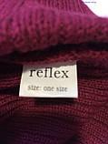 Дитяча шапочка Reflex на дівчинку, фото 5