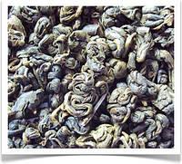 """Чай зелений """"Зелений равлик"""" 50 грам"""