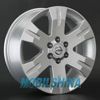 Replica Nissan (NS19) (R17 W7 PCD6/114.3 ET30 DIA66.1)
