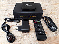 Cмарт приставка X96 mini (1/8G Smart TV Box Android 7.1.2)