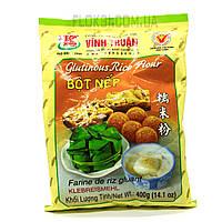 Рисовая мука с глютенам 400 гр. Вьетнам