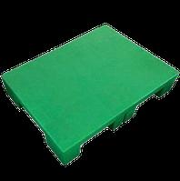 Пластиковые поддоны сплошные 800 х 600