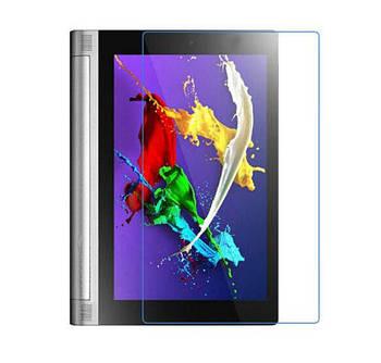 Захисне і загартоване скло для Lenovo Yoga Tablet 2 1050 / 1051