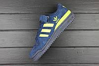 Кроссовки женские Adidas Forum / ADFO-0001 (Реплика)