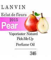 Парфюмерное масло «Eclat de Fleurs Lanvin»